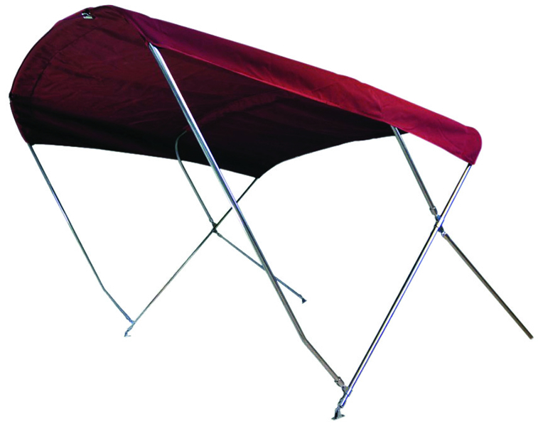Awning for boats (cod. 01.650) - Tents Nautical accessories