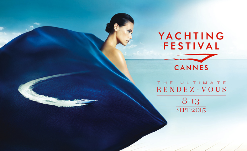 Yachting Festival de Cannes - UNMISSABLE