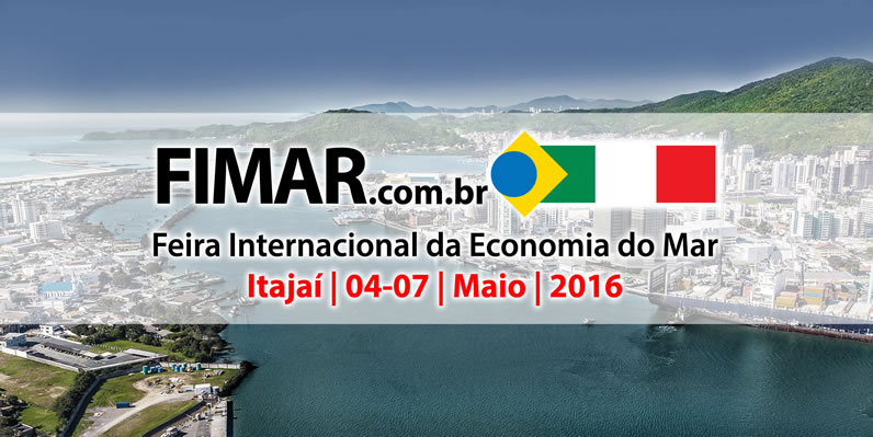 FIMAR - International fair of sea economy - 4/7 May 2016